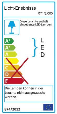 Classe d'efficacité énergétique 9